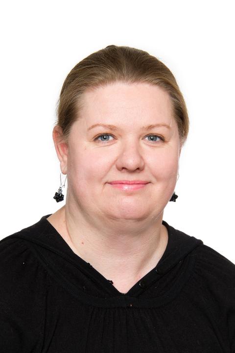 Marika  Õispuu