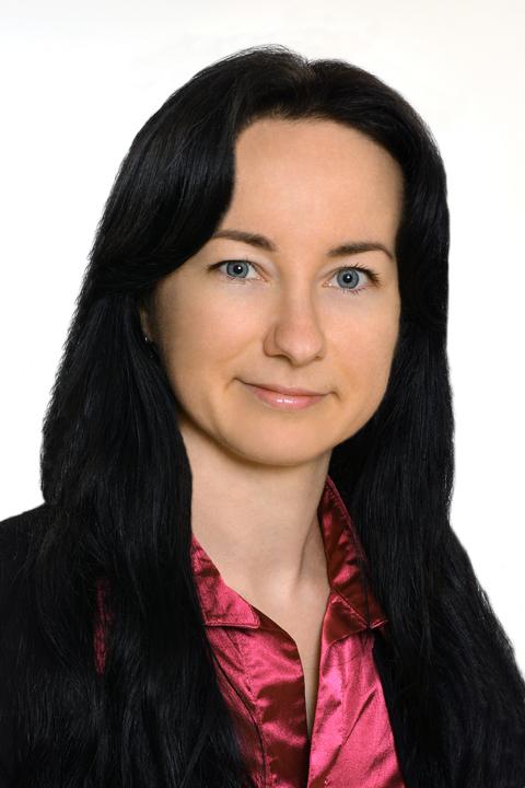 Katrin Männiste