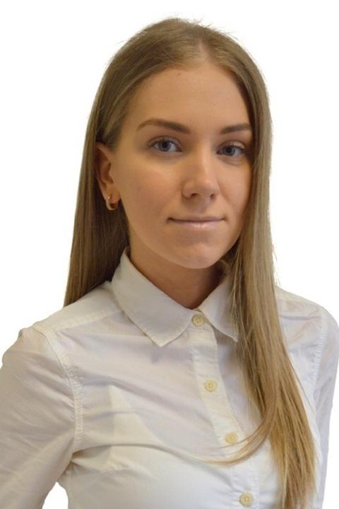 Arina Gamzina