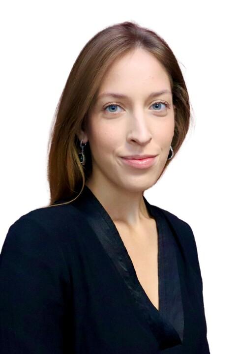 Elizabeth Daniela Koitla