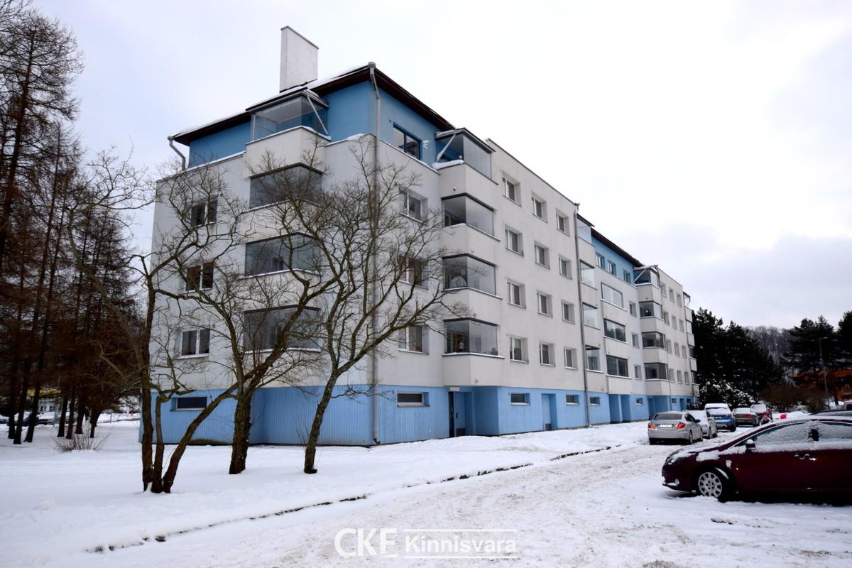 Ranna puiestee 11, Pärnu